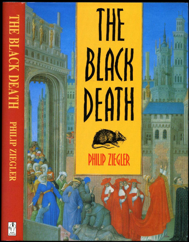 ZIEGLER, PHILIP - The Black Death