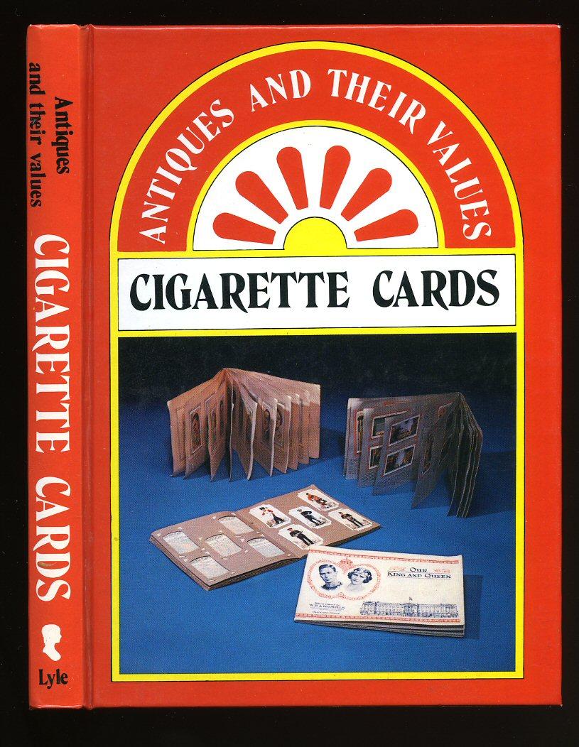 Cigarette & Trade Cards