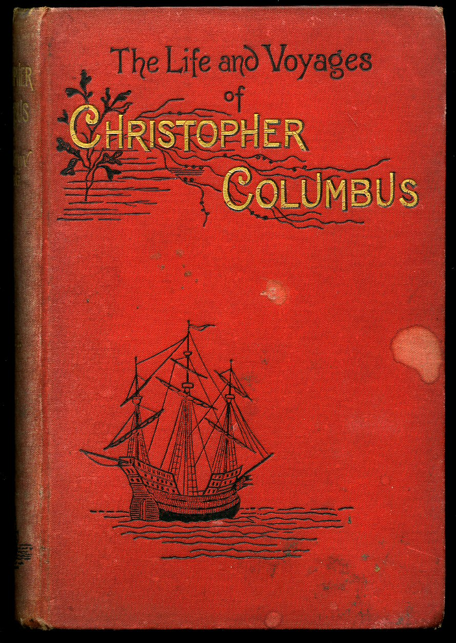 the life and voyage of christopher columbus Note: citations are based on reference standards however, formatting rules can vary widely between applications and fields of interest or study the specific requirements or preferences of your reviewing publisher, classroom teacher, institution or organization should be applied.