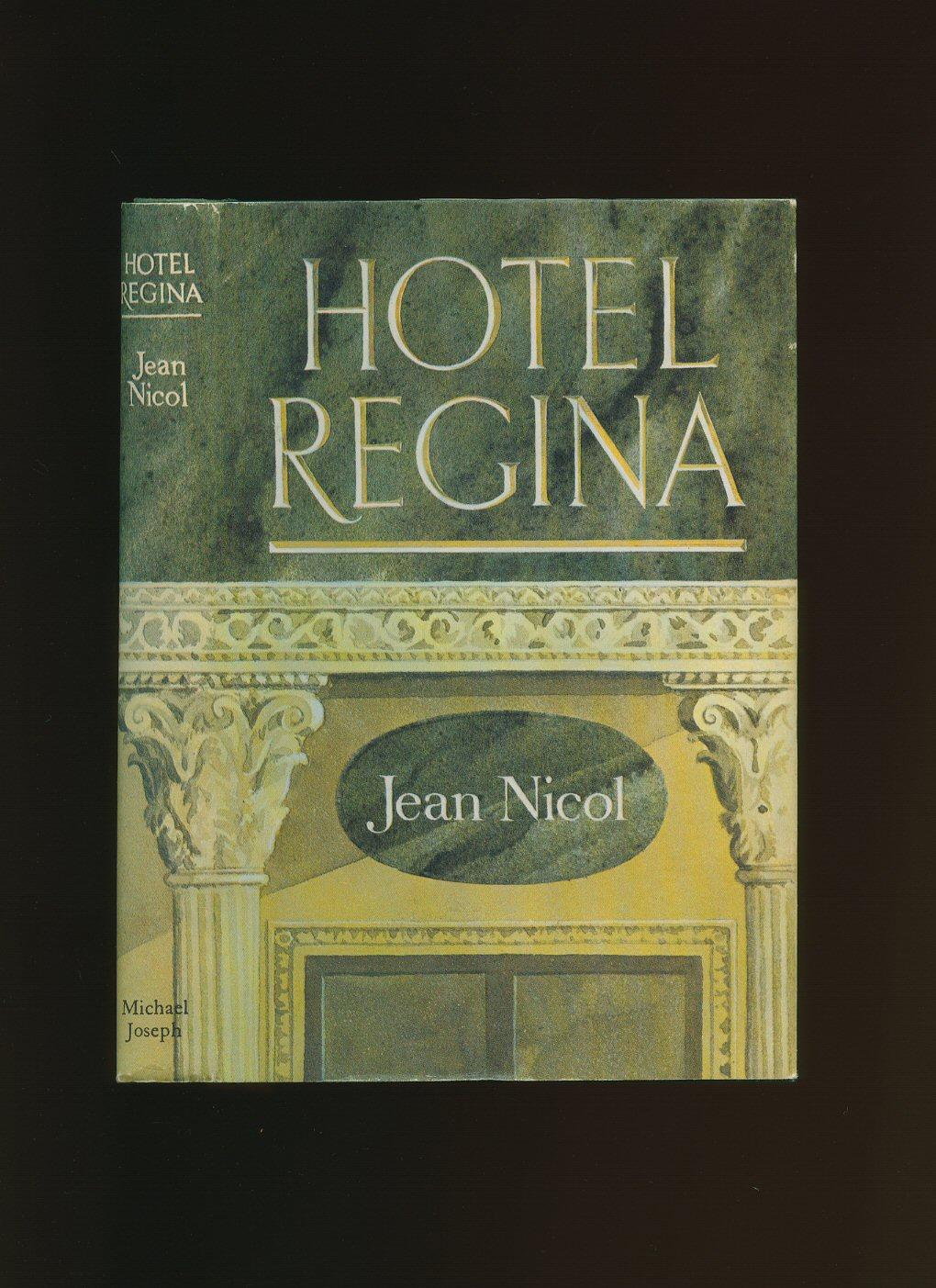NICOL, JEAN - Hotel Regina