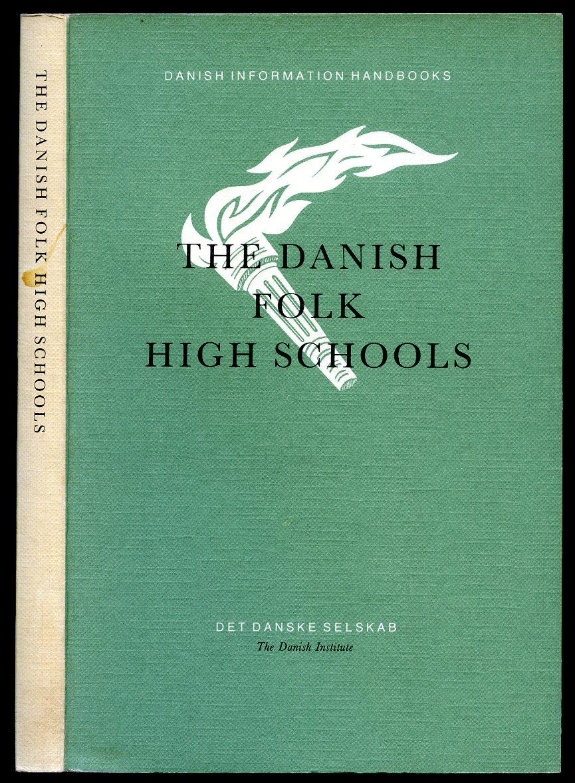 Education in the center of Copenhagen