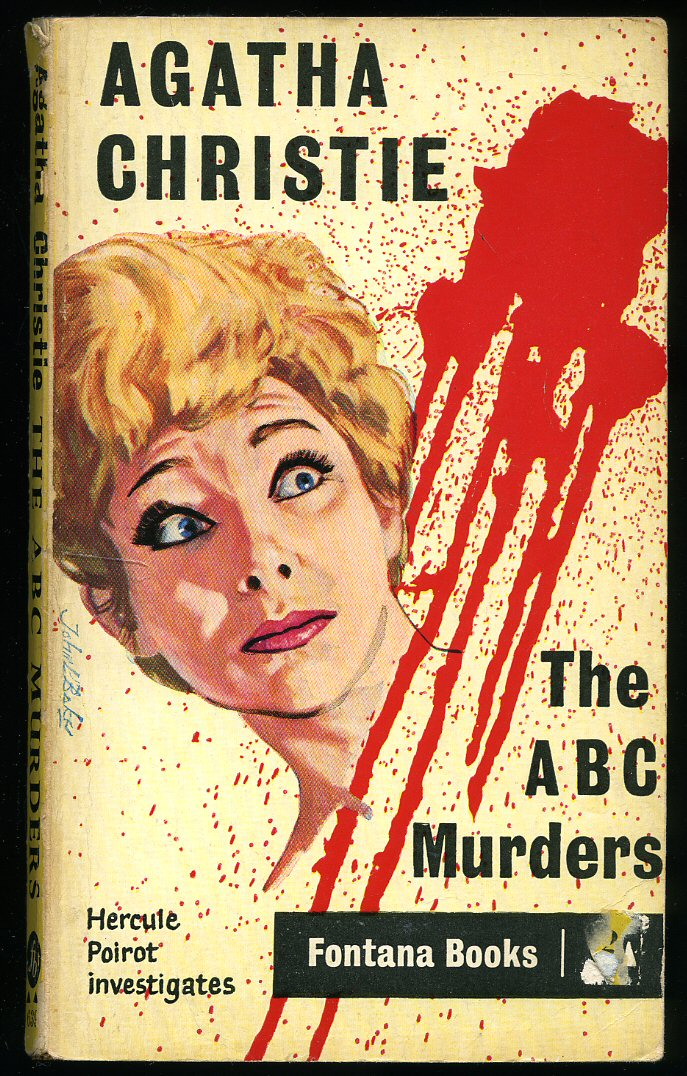 Image result for agatha christie in 1976