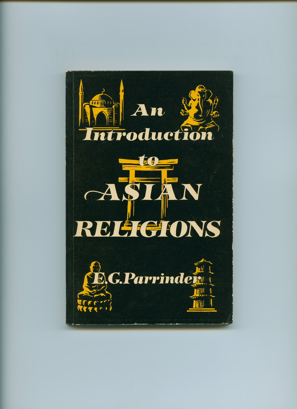 Introduction To Asian Religions 17
