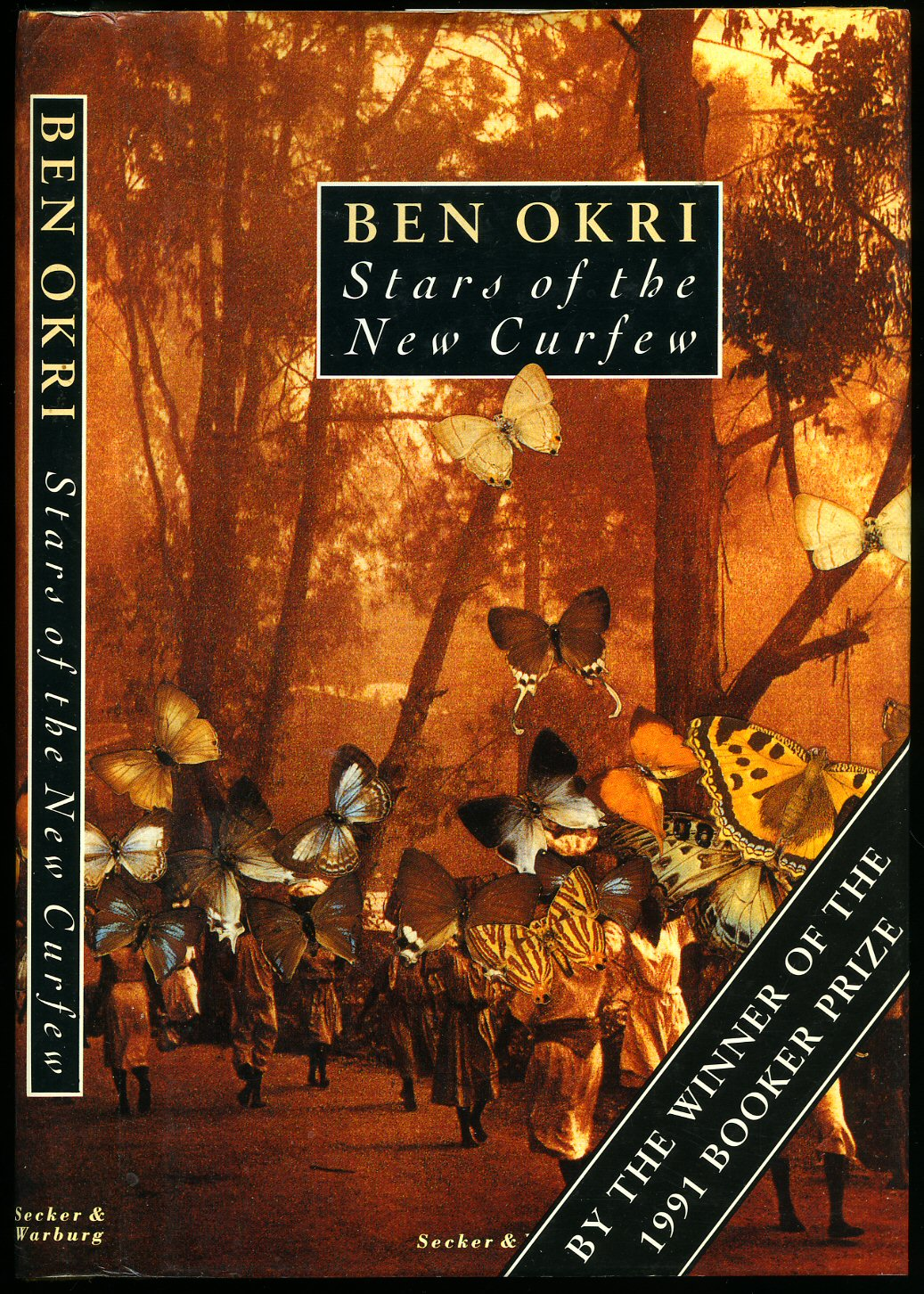 a review of flowers and shadows by ben okri Okri's success as a writer began when he published his first novel flowers and shadows, at age 21 from 1983 to 1986 he served west africa magazine as poetry editor and was a regular contributor to the bbc world service between 1983 and 1985, continuing to publish throughout this period.