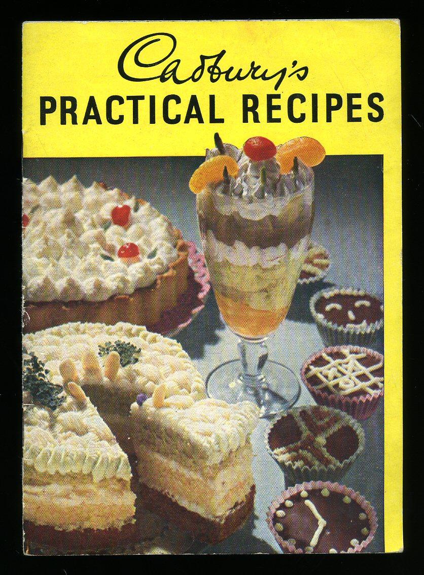 [CADBURY'S BOURNVILLE] - Cadbury's Practical Recipes [2]