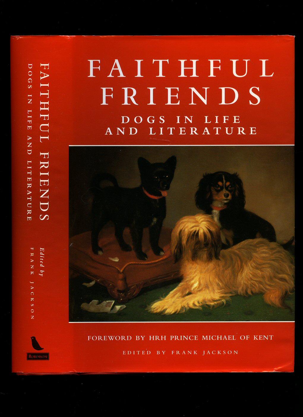 Essay on faithful friend