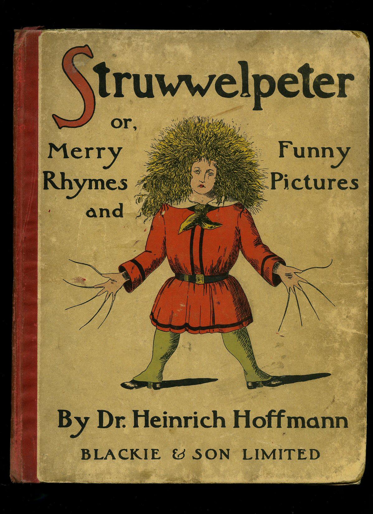 Struwwelpeter | Free Book Download