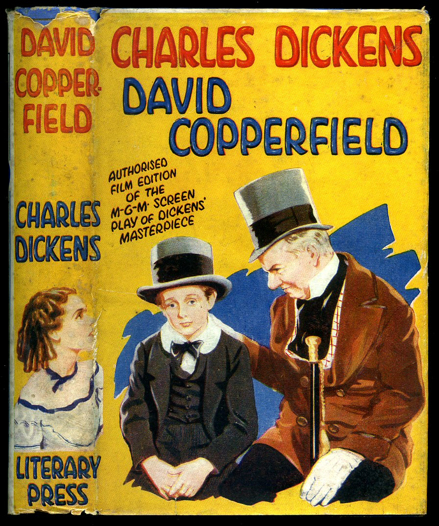 summary of the novel david copperfield david copperfield summary  dickens charles dickens charles 1812 1870 david copperfield authorised film edition of