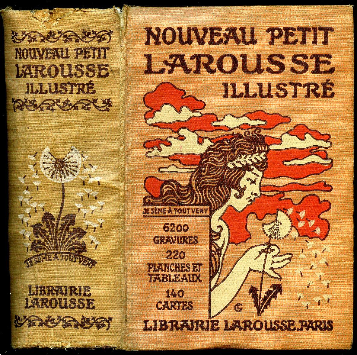 Rare secondhand books rare used textbooks rare out - Dictionnaire cuisine francais ...