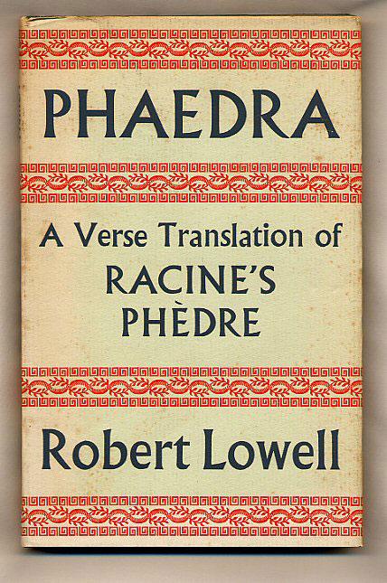 racine phaedra essay
