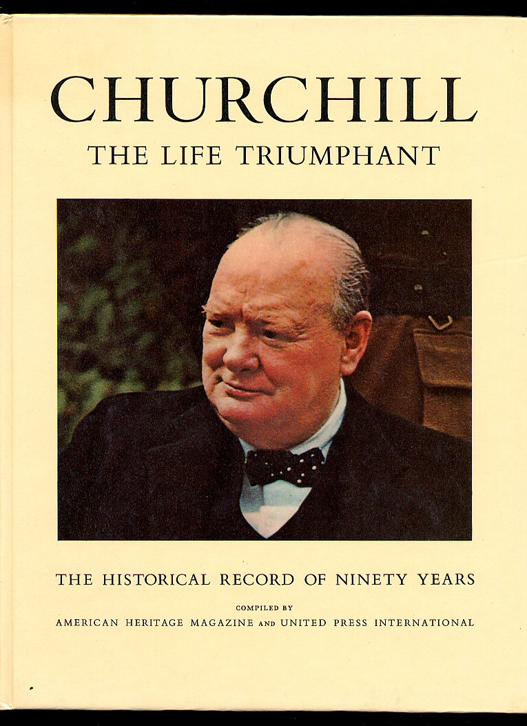 an introduction to the life of winston leonard spencer churchill I think you mean churchill sir winston churchill was  winston leonard spencer churchill  who is credited with the introduction of the churchill.