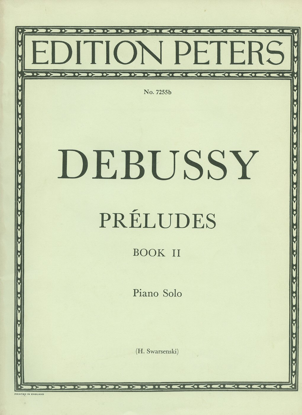 Best Debussy Works: 10 Essential Pieces By The Great Composer
