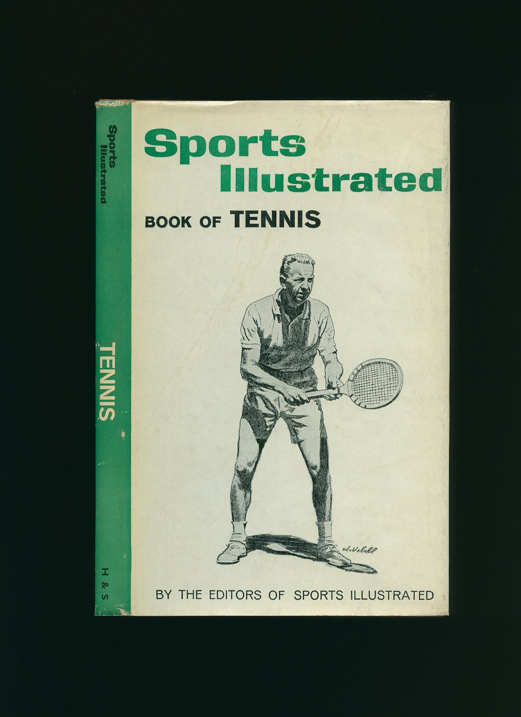 Sports Illustrated Cover Book ~ Rare secondhand books used textbooks out