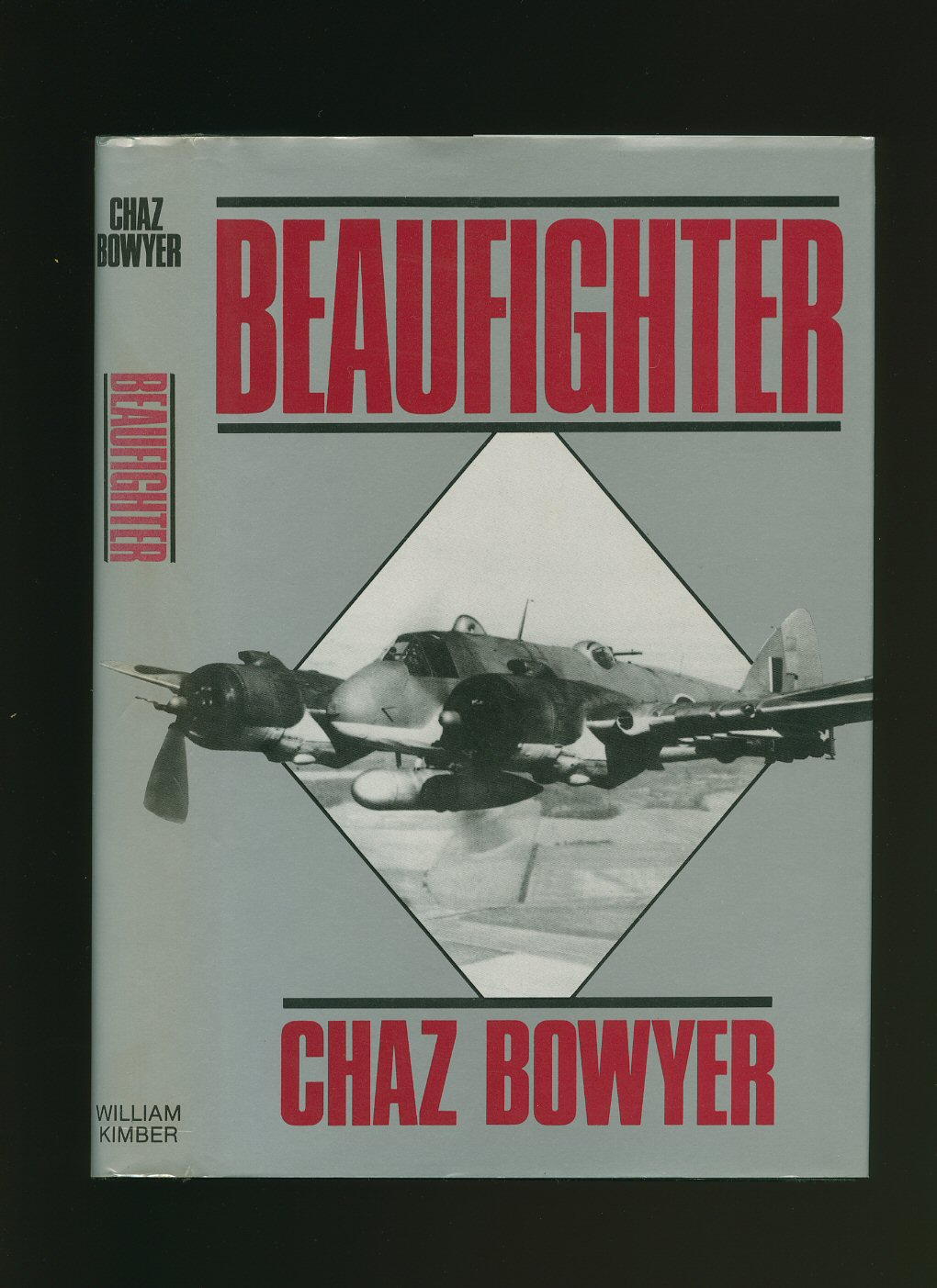 BOWYER, CHAZ - Beaufighter