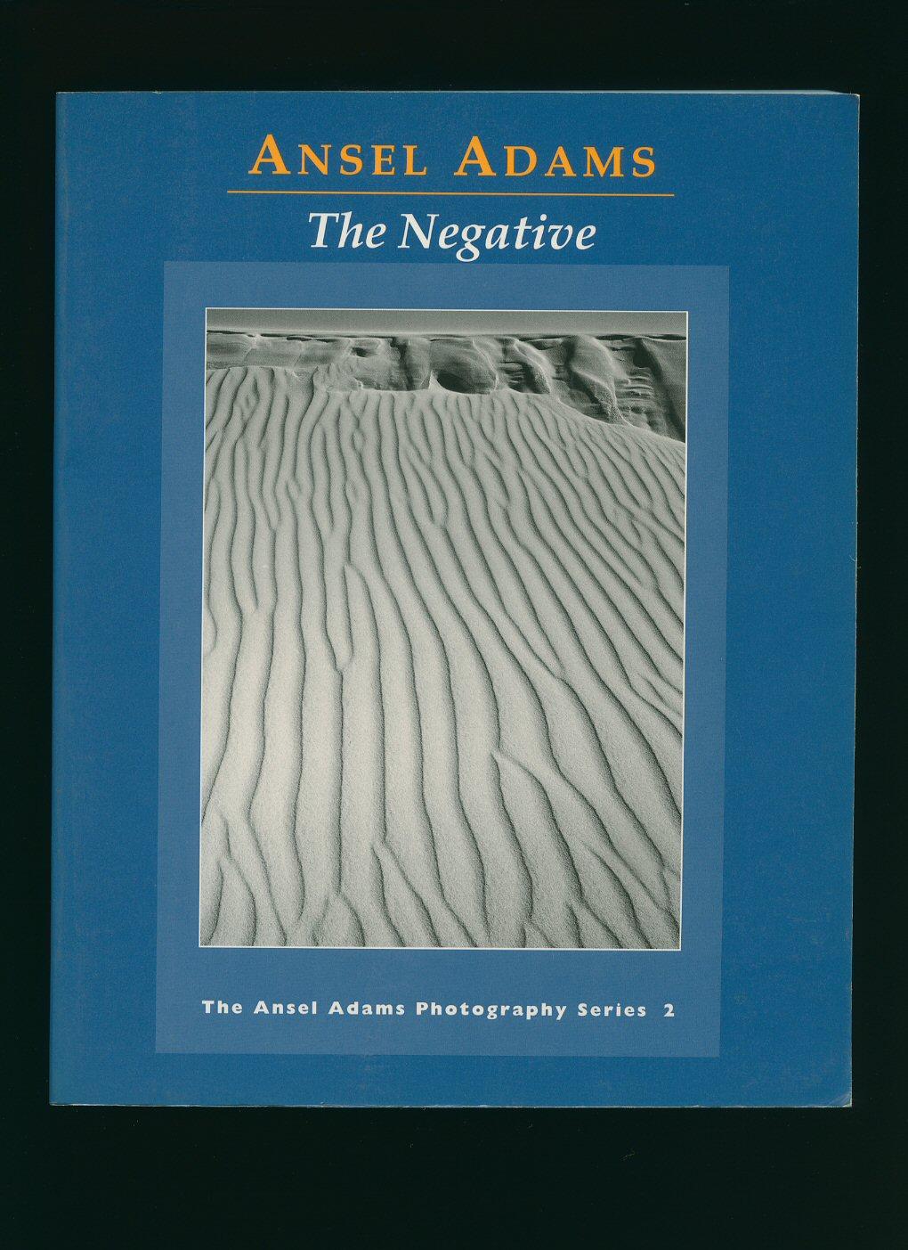ansel adams the negative pdf