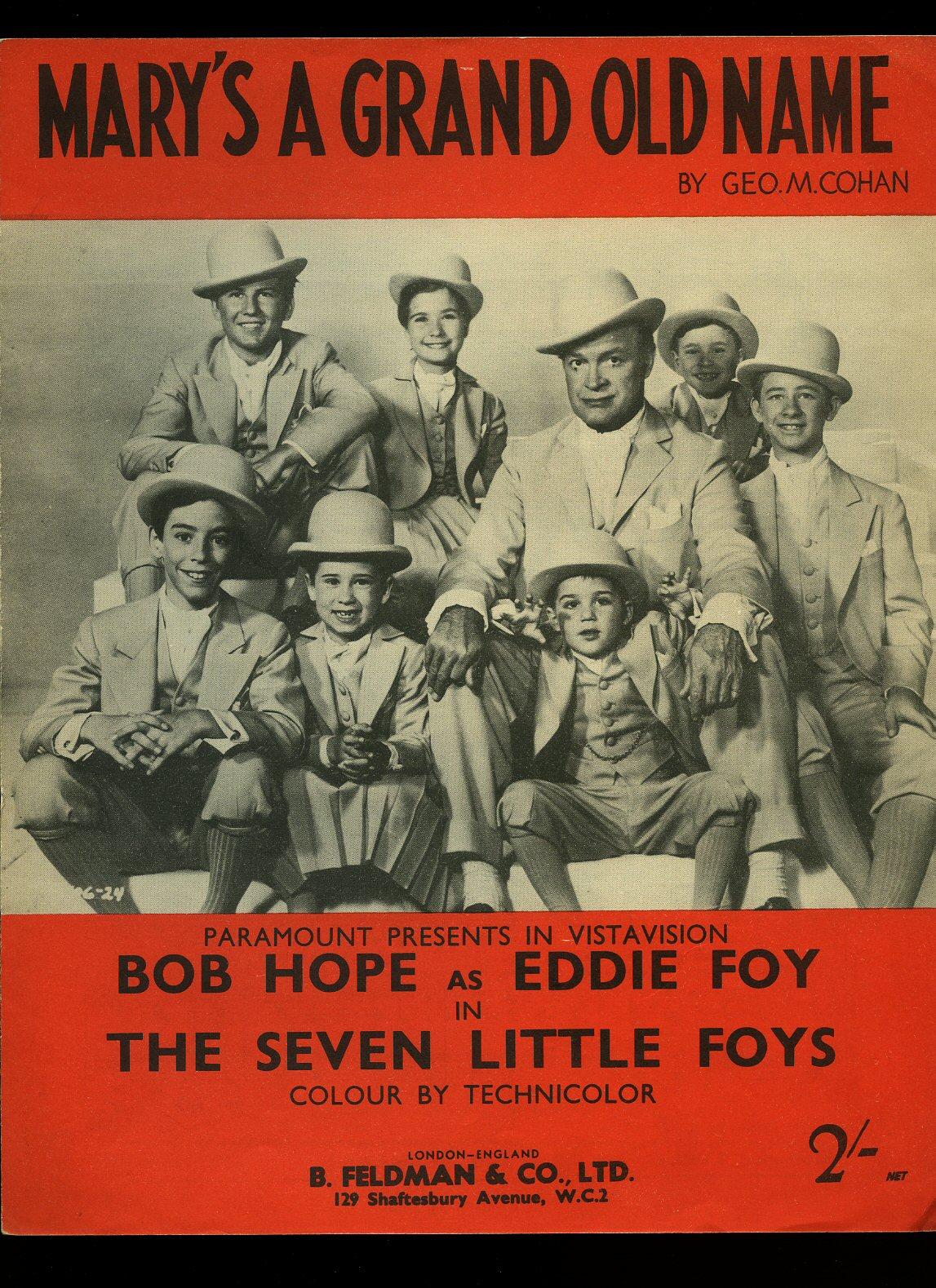 the seven little foys torrent