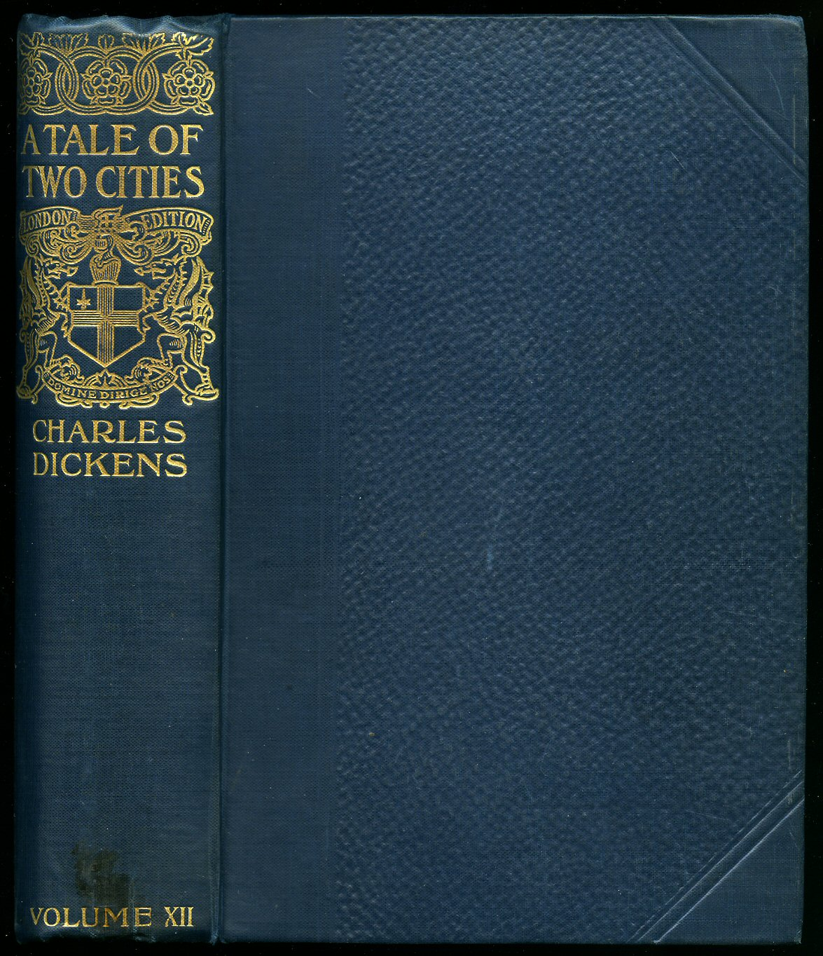 dickens charles dickens charles 1812 1870 illustrated by hablot k browne