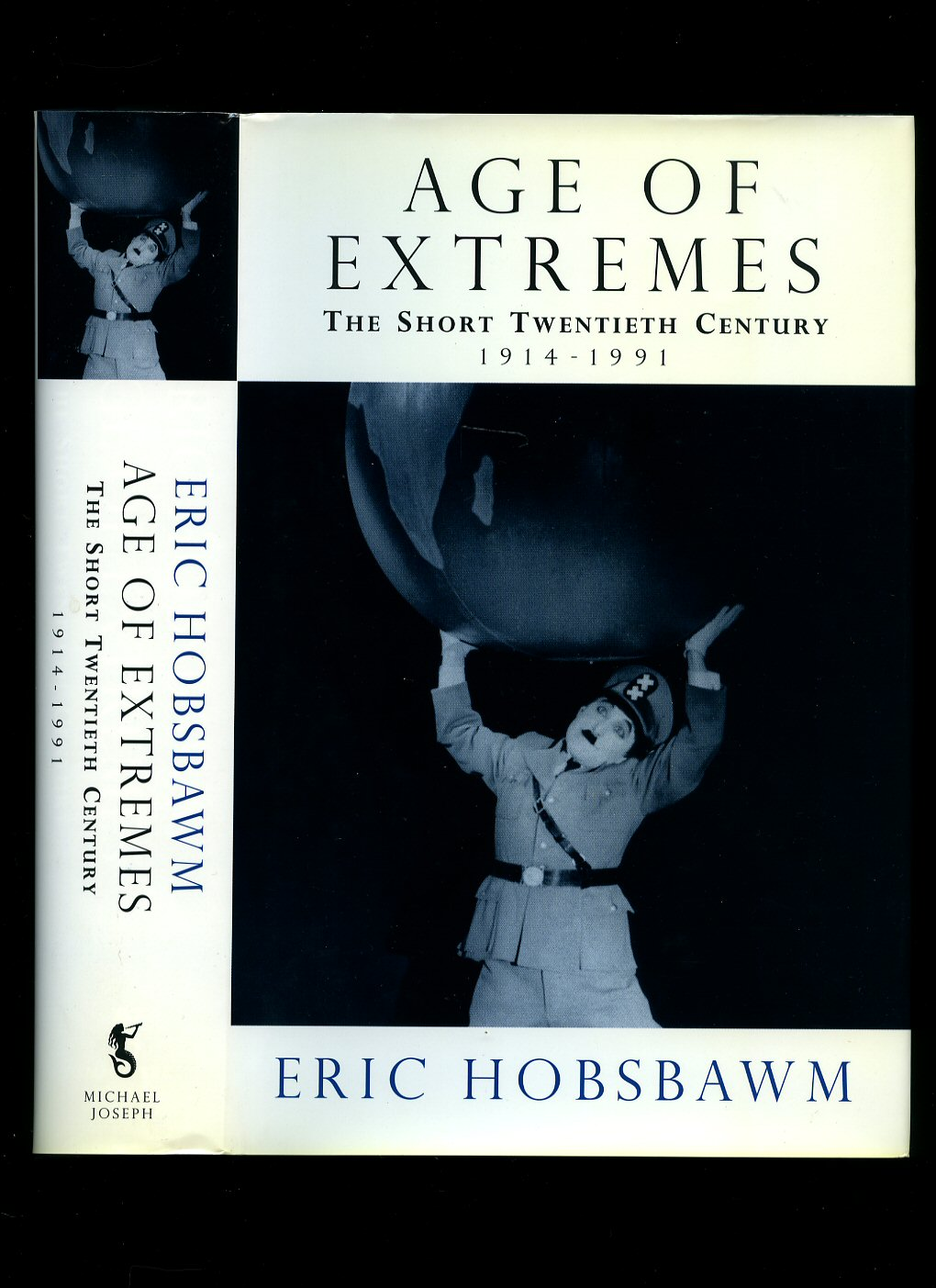 age of extremes essay We will write a custom essay sample on what factors make the 20th century the age of extremes the age of extremes began in 1914 with the first world war.