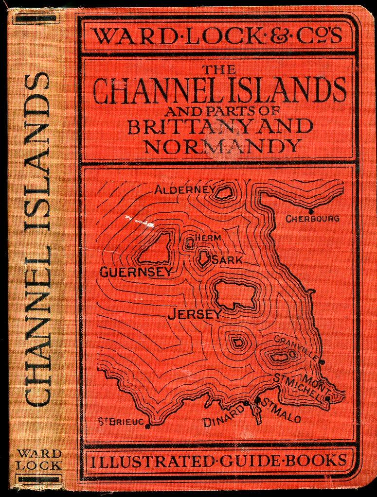 The Guernsey Novels Series