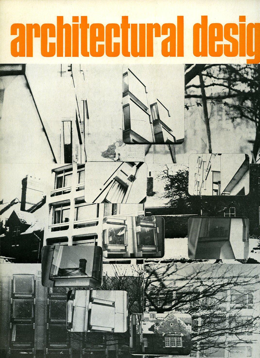 Architectural Design Magazine Rare Secondhand Books Rare Used Textbooks Rare Out Of