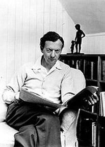 Sir Benjamin Britten