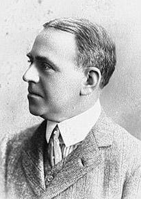 E. Phillips Oppenheim