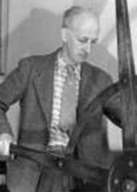 John Buckland Wright