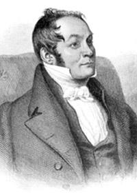 Richard Harris Barham