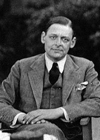 T. S. Eliot