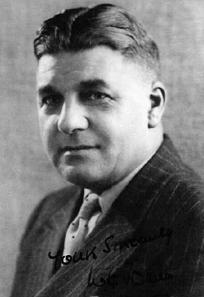 W. E. Johns